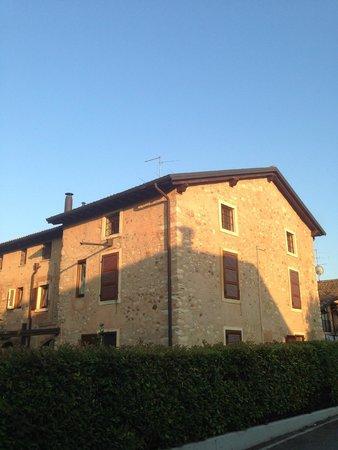 Residenza Corte Casara: Esterno Palazzina Centrale
