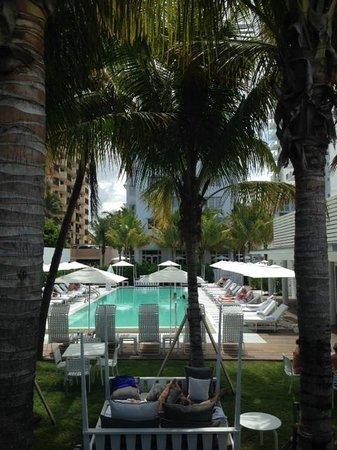 COMO Metropolitan Miami Beach: real relaxation