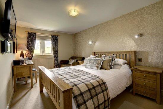 Stone House Hotel: Room 22