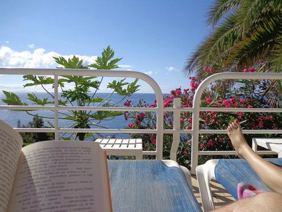 Hotel Baia Azul: swimingpool