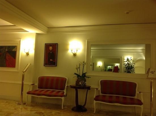 Hotel Modigliani: Beautifully Clean