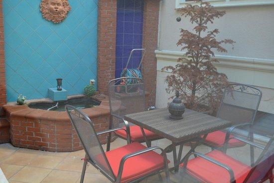 瑟拉格里奧酒店照片
