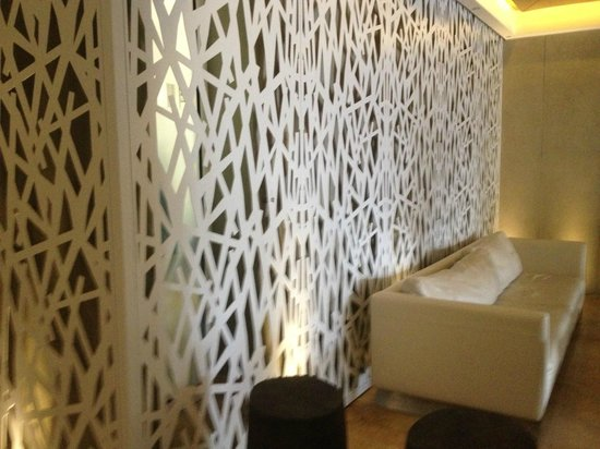 Allure Chocolat Hotel By Karisma: Lobby