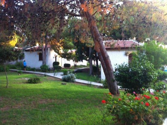 pinede et bungalows