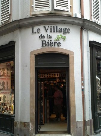 Le Village de la Biere