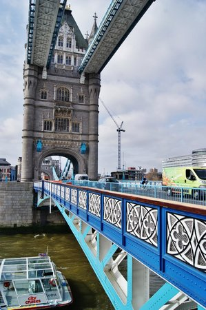 Puente Tower Bridge: 1
