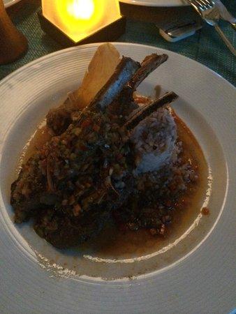 Memories Splash Punta Cana : Food