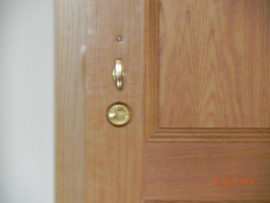Hotel Durao : Room 121