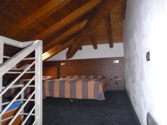 Eurostars Residenza Cannaregio : habitacion