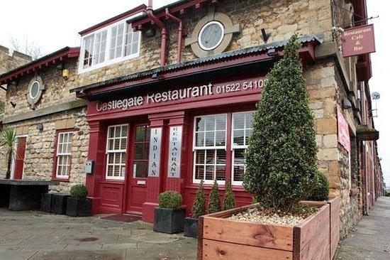 The Castlegate Restaurant