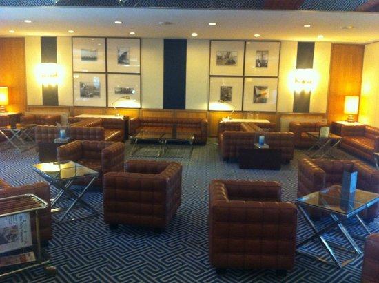 Starhotels President : lobby
