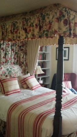 PowderMills Country House Hotel: Room 6