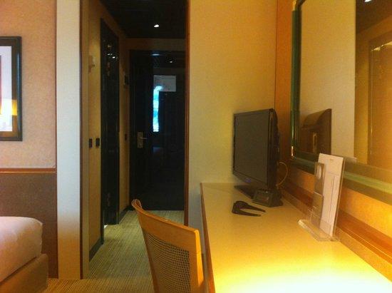 Starhotels President : room