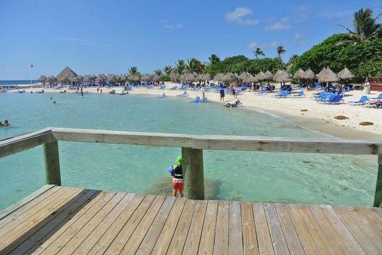 Grand Bahia Principe Coba: playacoba