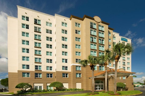 Staybridge Suites Miami Doral Area: Staybridge Suite Miami Doral Area