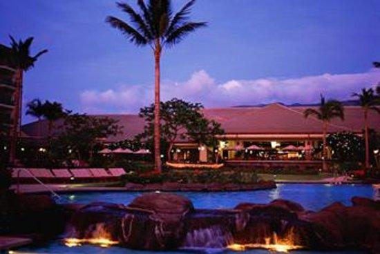 The Westin Kaanapali Ocean Resort Villas : resort