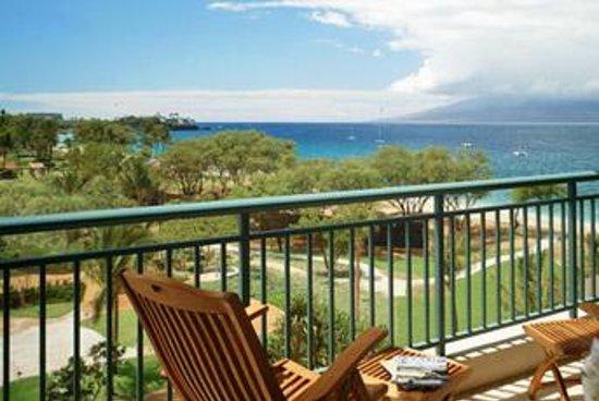 The Westin Kaanapali Ocean Resort Villas : villa