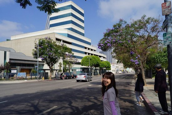 how to get to little tokyo los angeles