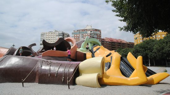 Parque Gulliver: 1