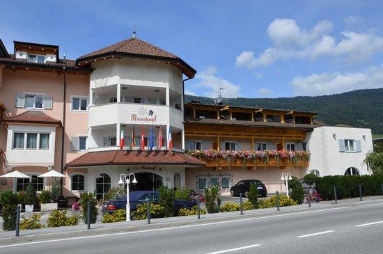 Hotel Rosskopf Restaurant
