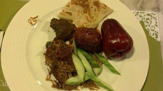 Royale Chulan Kuala Lumpur : Breakfast buffet
