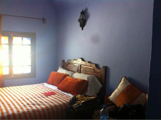 Hotel Koutubia Chefchaouen: Camera doppia (n.6)
