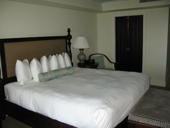 Kimpton Vero Beach Hotel & Spa: King Bed in Premier Room