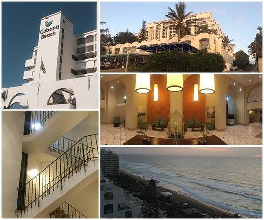 Cabana Beach Resort: Around the resort