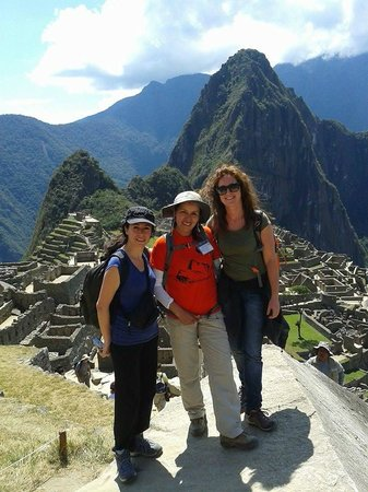 Peru Wonder Travel