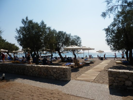 Grecotel Rhodos Royal : κηπος
