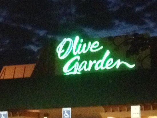 picture of olive garden clay tripadvisor