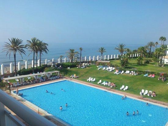 Club Marmara Marbella : Bloc 7