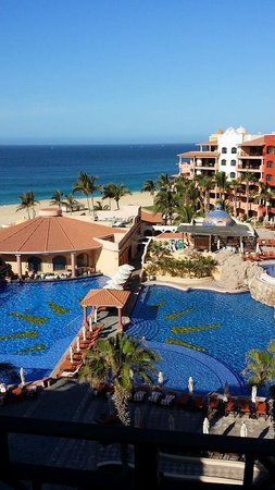Playa Grande Resort: From our Penthouse