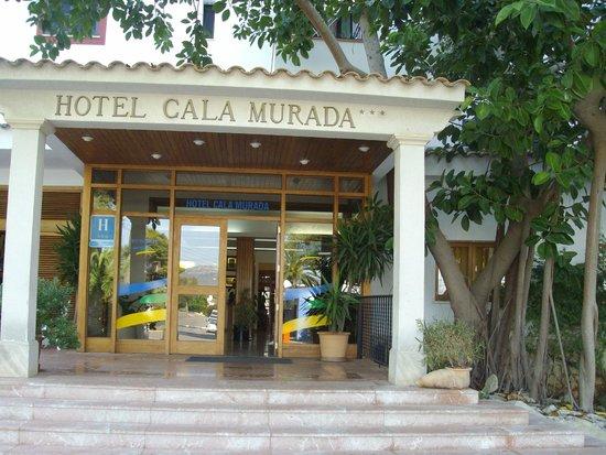 Cala Murada, إسبانيا: 2