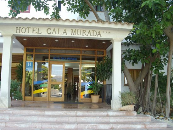 Cala Murada, Hiszpania: 2