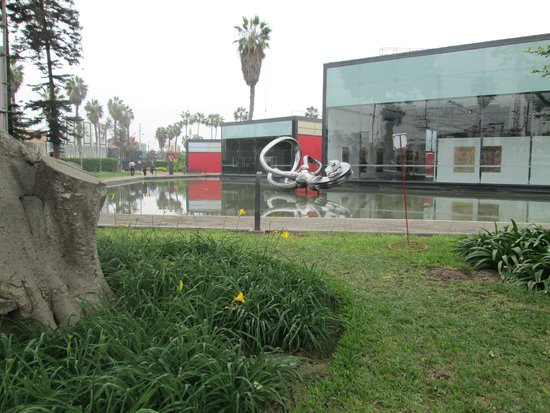 MAC - Museo de Arte Contemporáneo de Lima