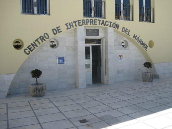 Centro de Interpretación del Mármol