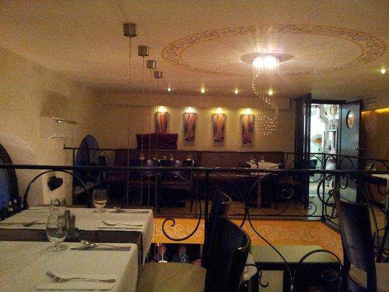 panoramica del soppalco... con cucina :-) - Picture of Ruben ...
