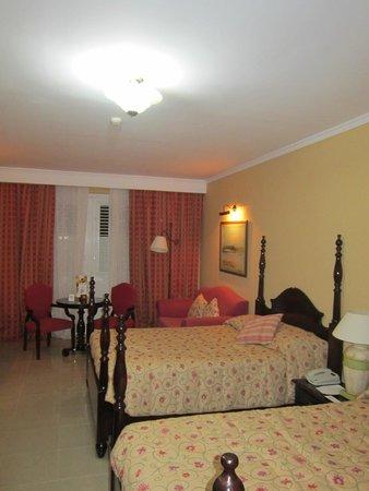 Iberostar Grand Hotel Trinidad : Chambre