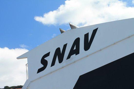 SNAV S.p.A. : Snav