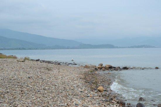 Lake Baikal: Это наше славное море, священный Байкал!