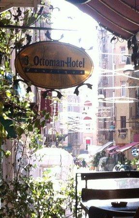 写真サンタ オットマン ホテル枚