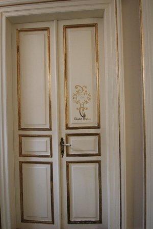 Hayriye Hanim Konagi Hotel: Room