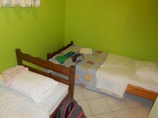 Zante Calinica Apart Hotel: 2 bed apartment