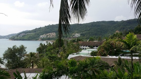 Novotel Phuket Resort : View