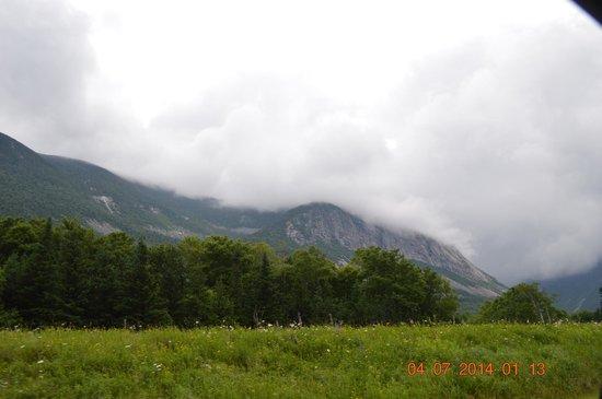 White Mountains, นิวแฮมป์เชียร์: WHITE MOUNTAIN