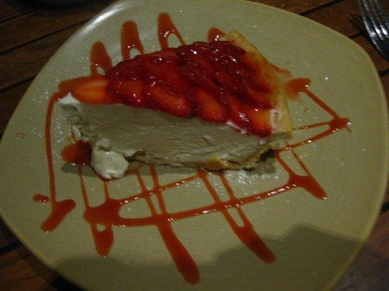 Monkeypod Kitchen: great pie