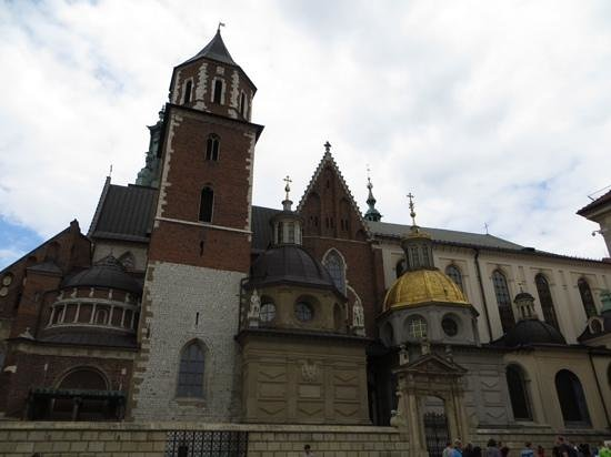 Wawel Royal Castle: Cathedral
