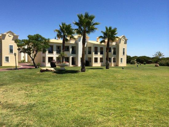 Adriana Beach Club Hotel Resort : room block