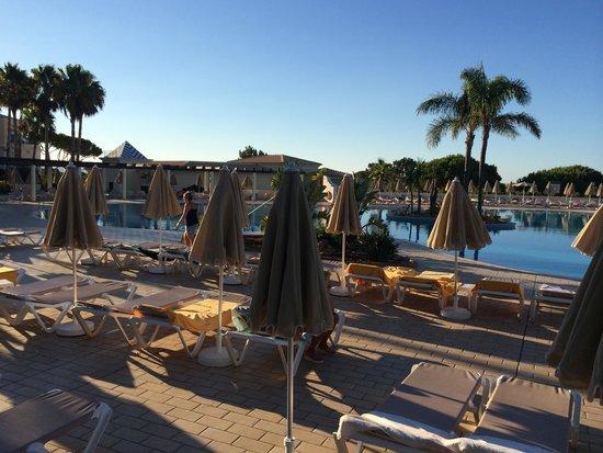 Adriana Beach Club Hotel Resort: pool